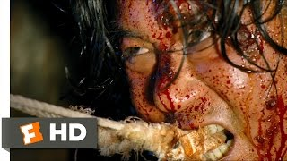 I Saw the Devil (10/10) Movie CLIP - Revenge (2010) HD