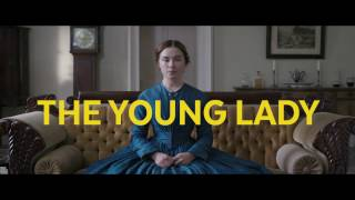 THE YOUNG LADY - Bande annonce