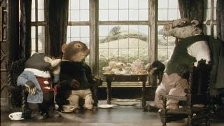 The Wind in the Willows S04E08 Hall for Sale