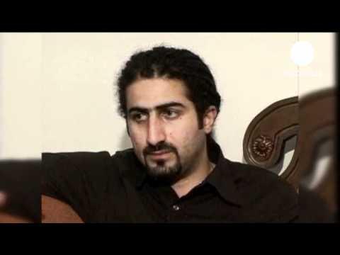 Bin Ladin'in oğlu Ömer'den açıklama izle  Video.mp4