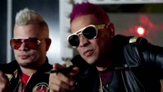 Perreo 101 (Video Oficial) Jowell Ft Maldy