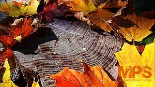 October Song -Sad piano by Michael Ortega