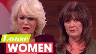 Is It Wrong To Sleep Naked With Your Teenage Children? | Loose Women