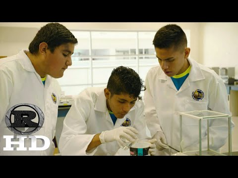 Inventing Tomorrow | 2018 Official Movie Trailer