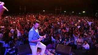 Atif Aslam Live Performance In Delhi 2016