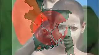 Je Mateer Buke Ghumiye Ache Lakkha Mukti Sena