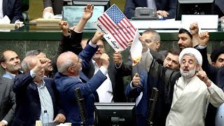 Iran deal collapse and consequences in the Middle East