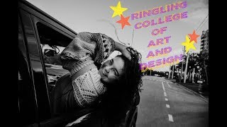 MY FIRST SEMESTER EXPERIENCE AT RINGLING COLLEGE OF ART AND DESIGN