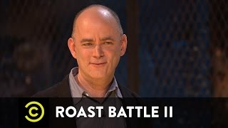 Roast Battle II - Todd Barry