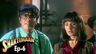 Shaktimaan - Episode 6