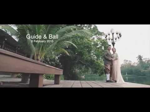 Xxx Mp4 Cinematic Wedding Ceremony Guide Ball 8 February 2015 3gp Sex