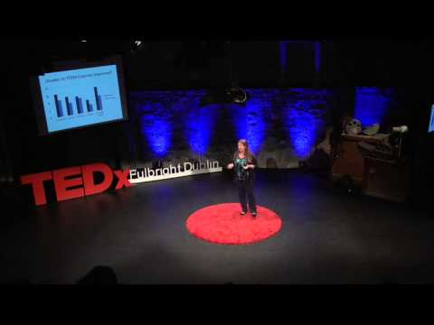 Recruiting women for science technology engineering and maths Sheryl Sorby at TEDxFulbrightDublin