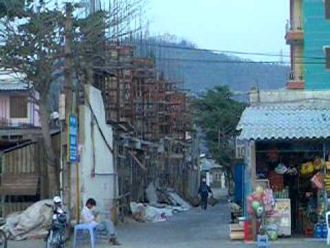 VUNG TAU Khach San VIET KIEU BIỂN NGỌC Bãi Sau Hẻm 45