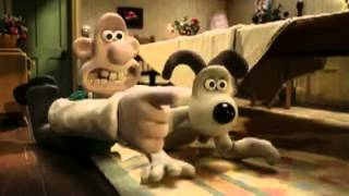 Wallace and Gromit NEW TRAILER CN