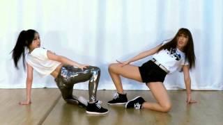 Lady Gaga - G.U.Y. WAVEYA 레이디가가 cover dance