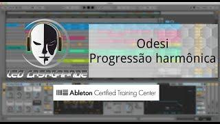 Odesi Review (Mixed in Key) - Bassline, Progressão Harmônica e Melodias
