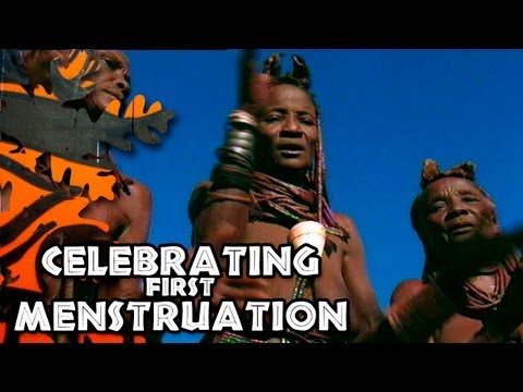 Celebrating First Menstruation