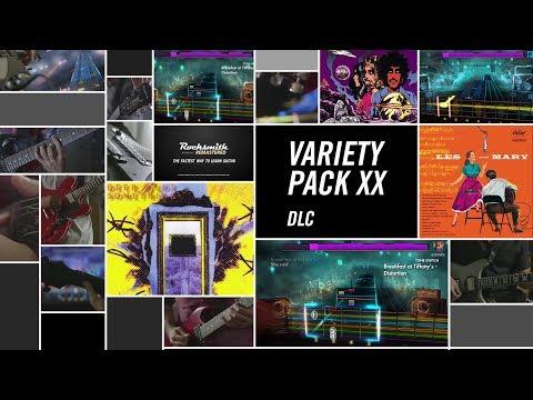 Xxx Mp4 Variety Song Pack XX – Rocksmith 2014 Edition Remastered DLC 3gp Sex