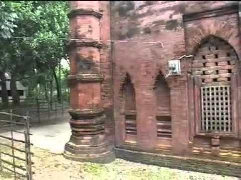Jhenaidah District Video Part-04