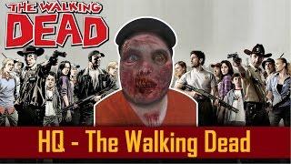 HQ - The Walking Dead - Minhas Coleções