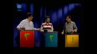 کلیپ واقعا خنده دار و بشدت بامزه ی خنده دارترین مسابقه تلوزیونی دنیا آخرآخرخنده