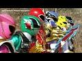 Download Video Download Power Rangers Super Samurai final episode full 3GP MP4 FLV