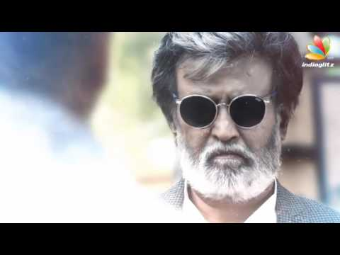 Kabali - Nerupada Song and Teaser 2 Leaked | Latest Tamil Cinema News | Trailer