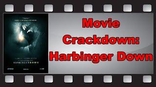 Movie Crackdown: Harbinger Down (2015)
