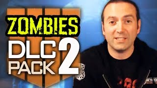 DLC 2 MAP TEASER IS HERE: FULL JASON INTERVIEW ON FUTURE ZOMBIES DLC (Black Ops 4 Zombies)