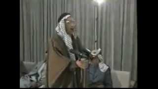 من ذاكرة العراق وجهاء ومشايخ النجف في ضيافة صدام حسين
