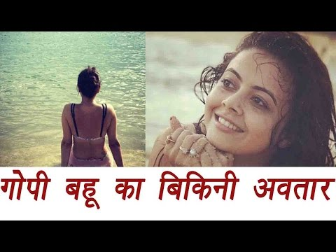 Xxx Mp4 Saath Nibhana Saathiya Actress Gopi Bahu Aka Devoleena S Sizzling HOT Avatar FilmiBeat 3gp Sex