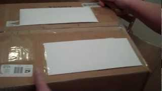 Lumberman2011 Contest Unboxing: 1st Place