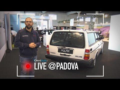 Volvo V90 la storia delle familiari Auto e Moto d Epoca 2016
