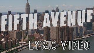 Walk off the Earth - Fifth Avenue (Lyric Video)