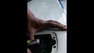 2011 ProStar/Replace broken door handle