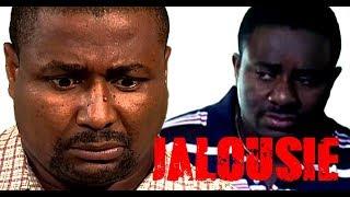 JALOUSIE 1, Film nigerian en francais avec EMEKA IKE et JALADE OMOTOLADE