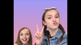 MY SISTER DOES WHAT?! // #Hatalasisters  Taylor and Reese Hatala // #Sistersaturday