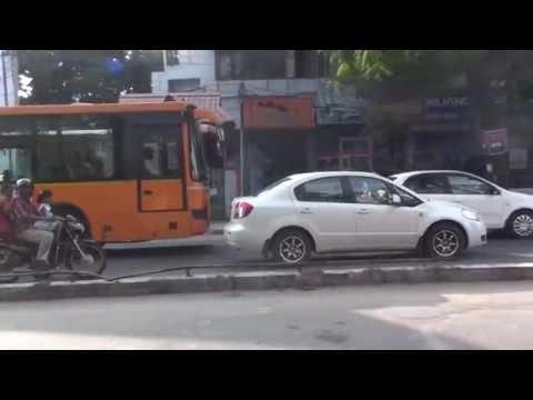 Live Accident Bus and Bike  crash       .                             Malayalam cinema hot xxx media
