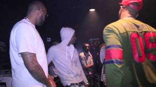 YG, SLIM THUG, DJ MUSTARD, DORROUGH MUSIC, AND MORE LIVE AT THE HOUSE OF BLUES