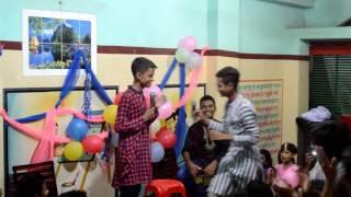 RAY One year celebration/ হাতুড়ে ডাক্তার