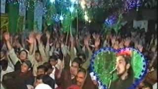 Salman Iqbal 3.Mehfil-e-Naat Basiwala Gujranwala Pakistan