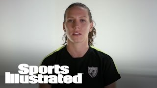 Meet the 23: Lauren Holiday | USWNT | Sports Illustrated | Sports Illustrated