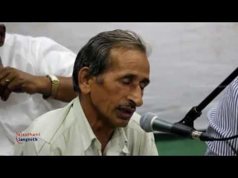 Ram Ji Mil Jave  || Desi Marwadi Bhajan || Live || HD