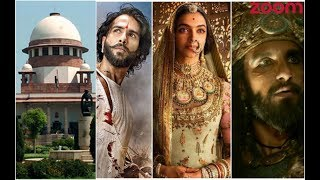 Supreme Court Comes To Padmaavat