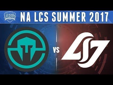 Xxx Mp4 IMT Vs CLG Game 1 NA LCS 2017 Summer Semifinal Immortals Vs Counter Logic Gaming G1 3gp Sex