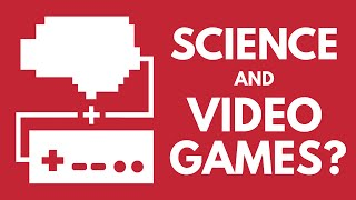 What's The Science Behind Video Games?