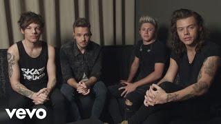 One Direction - 'Dear World Leaders'