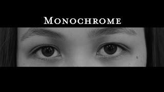 MONOCHROME - a short film