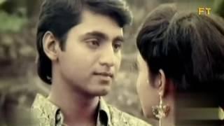Tumi Acho Duti Chokhe By Shabnur & Shams Film MouMachi Singer Milo & Sabina Yasmin