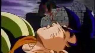 Dragon Ball Z Movie Bojack part 5